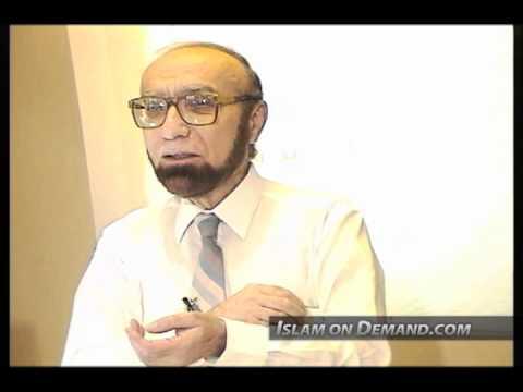 How to Increase Spirituality - Ahmad Sakr