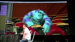 Previz | Pixar