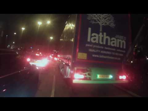 The SOLUTION for avoiding traffic
