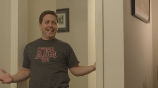 SEC Shorts - Texas A&M fan time travels during UCLA game