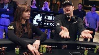 "Hellmuth BLUFFED by ""Bluffy the Vampire Slayer"" | Poker Night in America S5 E18"