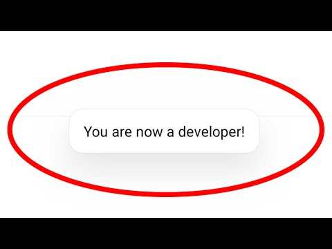 How To Enable/Get Developer Options In Redmi 5A & Works On All Redmi Android Mobile