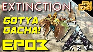Ark Extinction Ep 2 Our First Orbital Supply Drop Pakvimnet