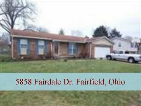 Cincinnati Area Rent to Own Home New Featured Property in Fairfield, Ohio (2)