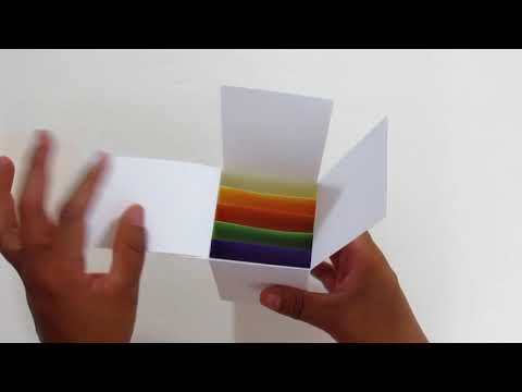 [Tutorial + Template] How To Make A Pop Up Card