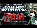 Zelda Twilight Princess - Did You Know Gaming? Feat. JonTron