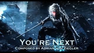 Dark Electronic Music - You're Next