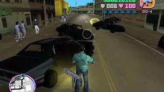 GTA  Vice City death wish mission (failed) 2019/07/04 14:03:35