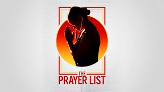 The Prayer List (2020)   Full Movie   Mark Sherwood   Kelsey LaCourse   Svetlana Simmons