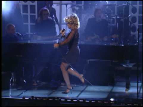 Tina Turner - The Best (The Divas Show)