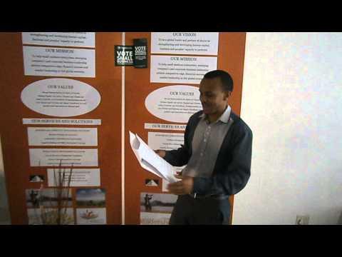 Vuka Africa Human Capital Pty Ltd