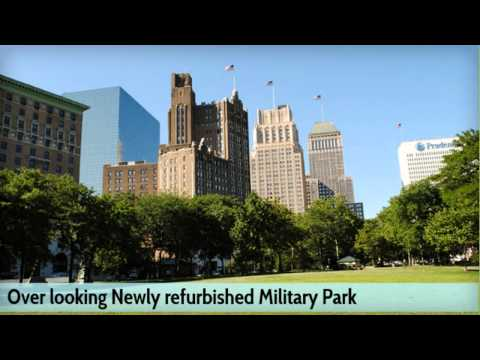 Military Park Building | Commercial Office Space for Rent in Newark, NJ