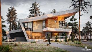 LUMION 9 RENDERING TUTORIALS #2 GORKI HOUSE