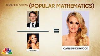 Popular Mathematics: Daria, One Direction, Chester Cheetah