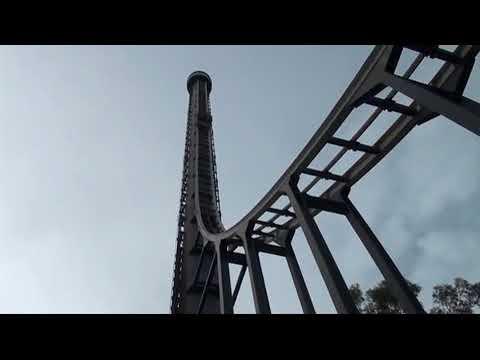 Rollercoaster KE & GPE