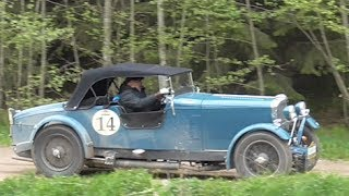 The Baltic Classic Rally | Loppi, (finland) 2.6.2017 | incl. 1 Off and more!