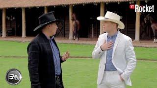 Bryan Muñoz Ft . El Andariego - Se Puede Confundir - Video Oficial