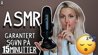 ASMR | Garantert Søvn På 15 Minutter