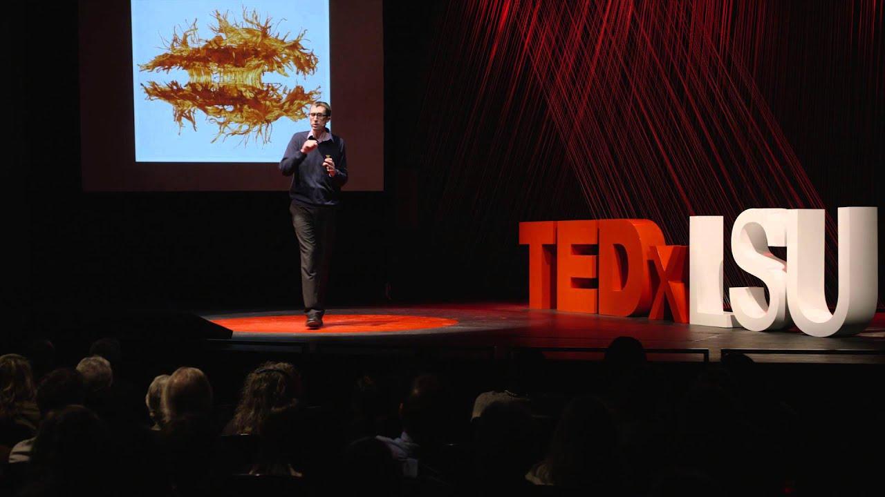 The resistant brain: nourishing our bodies against Alzheimer's   Owen Carmichael   TEDxLSU