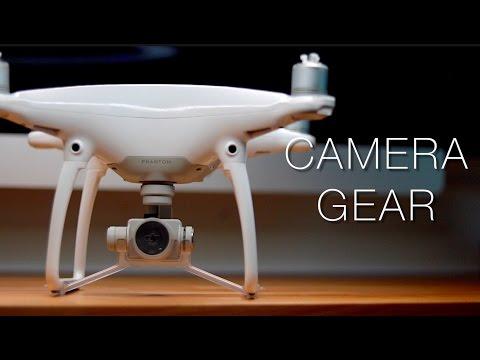 My Favorite Camera Gear