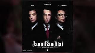 Furytto - Jauni Banditai (feat. SFTP, OG Version) (prod. by conkretus)