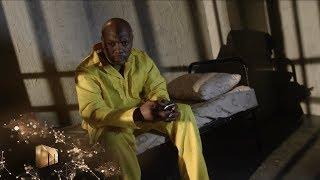 Mpiyakhe summons Fenyang – Isibaya | Mzansi Magic