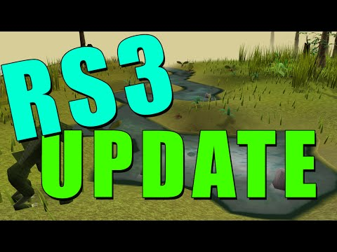 Runescape 3 - Road to Max - Update 37 - Quests, Quests and Quests!