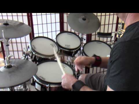 A Simple Drum Fill Part 1