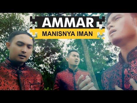 Ammar Manisnya Iman