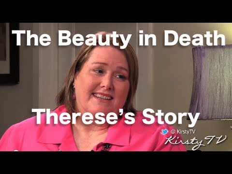 Lessons On Living From The Dying- An Interview With A Palliative Care Nurse On Kirsty TV