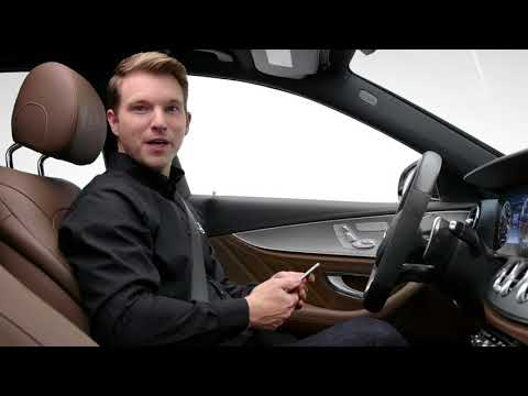 Setting Up a WiFi Hotspot in Your Mercedes-Benz