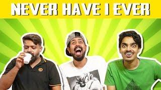 Never Have I Ever | Bekaar Vlogs | New Challenge
