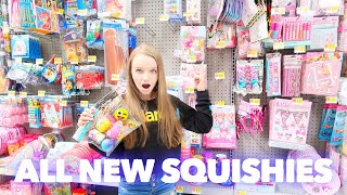 Download I FOUND ALL NEW SQUISHIES (Squishy Hunt) | Bryleigh Anne Video