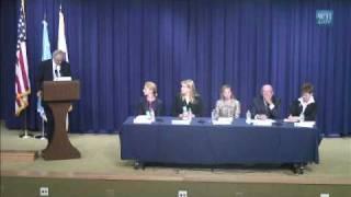 Clean Energy Economy Forum: Energy Security