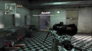 MW2 Sniper Montage | SnA TWIX | Sunlight Hurts My Eyes