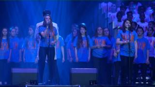 Someone Like You 5000 Children Sing The Adele Classic