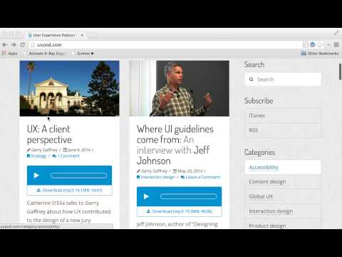 uxpod download link without HTML5 download attribute