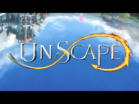 UnScape: New Game Mode for RuneScape! [April Fools' Day 2017]