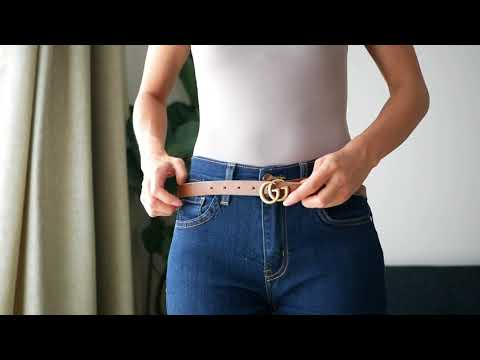 Chicibiki  | How to find your Gucci belt size
