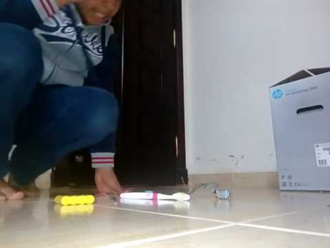 How to make a shoe cleaner