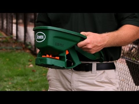 How to Lay Grass Seed | Lawn & Garden Care