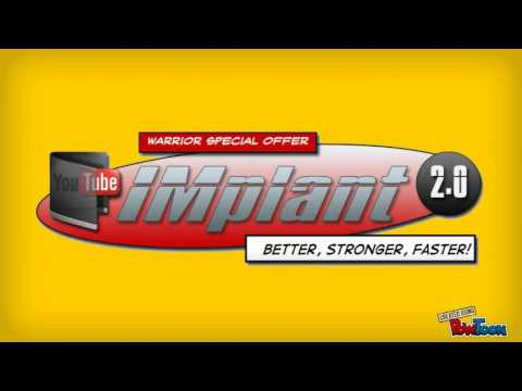youtube implant 2.0 - powtoon2