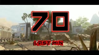 LAST WIN FOR THE 75 WIN CONTRACT! I Call of Duty: Black Ops 3