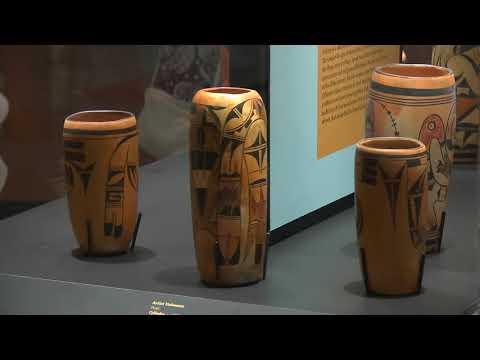 Hopi Pottery Masterworks from The Allan and Judith Cooke Collection