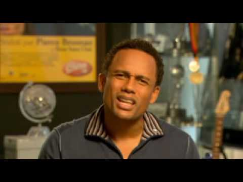 PSA - Catch a Killer: Get Screened for Colon Cancer starring CSI:NY actor Hill Harper