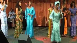 hallelujah hossanna gospel reggae version.