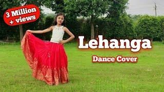 Lehanga | Jass Manak | Dance Cover | Latest Punjabi song | Lehenga | Wedding dance | Abhigyaa Jain