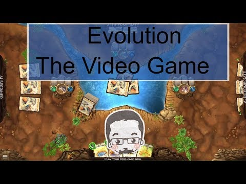 Evolution The Video Game - Kickstarter Beta (PC)