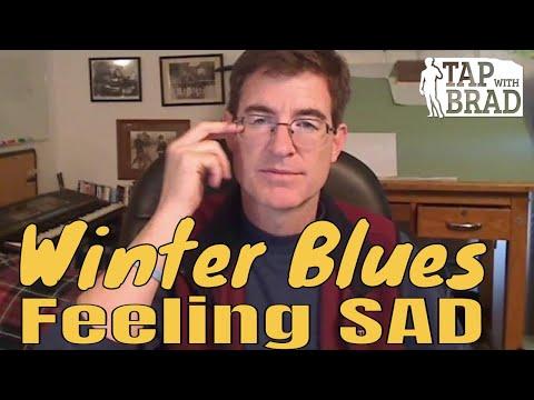 Winter Blues - Feeling SAD - EFT with Brad Yates
