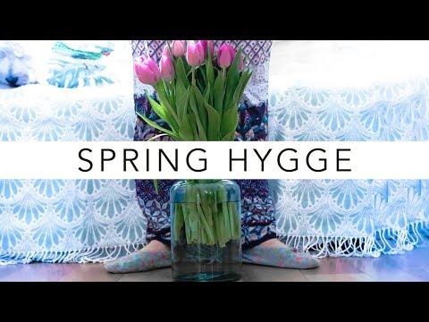 Spring Hygge (SPRING HOME DECOR 2018)   Szilvia Bodi